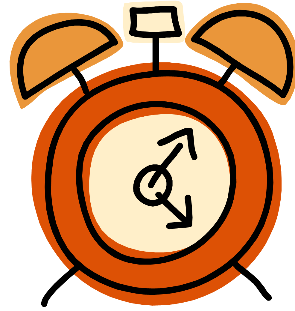 Lory's 2nd Grade Skills: Tick Tock Time