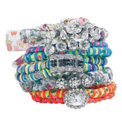 ....BRACELETS BY MARY KATE STEINMILLER