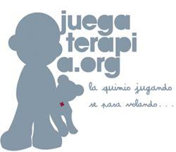 ¡Colabora con Juegaterapia!