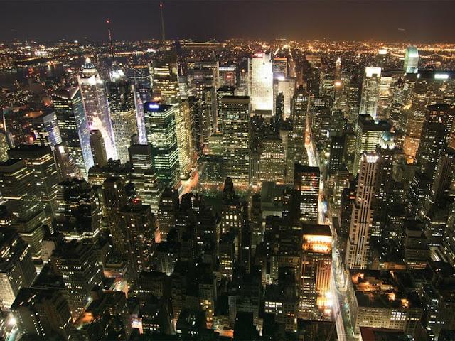 Como entender y moverse por Nueva York en transporte público