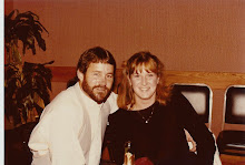 Jan and Mark Taylor
