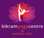 My Bikram Yoga Studio