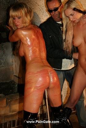 meat girl roast