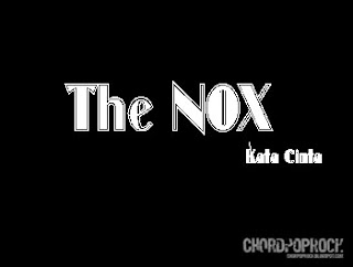 Foto wallpaper The Nox dari Chord Gitar The Nox Kata Cinta