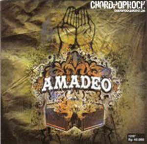 Foto Cover Amadeo