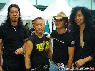 Foto Band RIF
