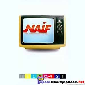 Naif Air Dan Api Chord Gitar Kunci Gitar