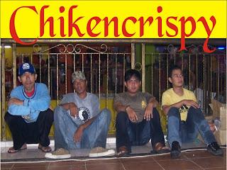 Download Mp3 Chikencrispy Band Cicak Jagoanku