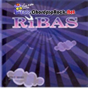 Ribas Sebelah Hati | Kunci Gitar & Lirik Lagu