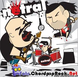 Netral Hari yang Indah | Chord Gitar & Lirik Lagu