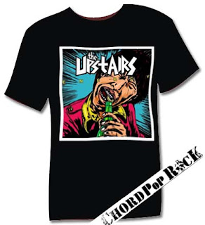 images T-shirts The Upstairs