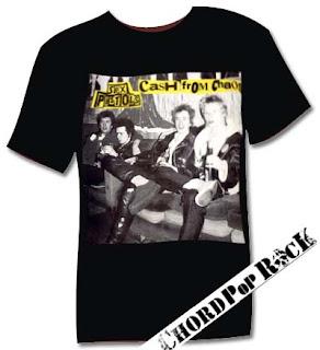 images T-shirts Sex Pistols