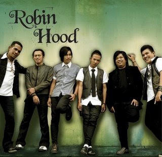 Photo Robin Hood dari Chord dan Lirik Robin Hood Cerita Pahit