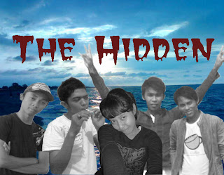 Foto Band Indie The HIdden