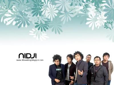 Poster Nidji Engkau