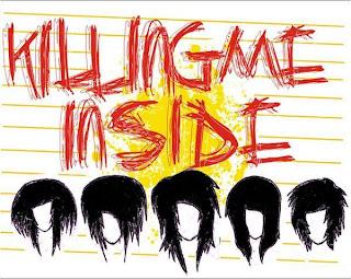 Foto illing Me Inside dari Chord Killing Me Inside Forever