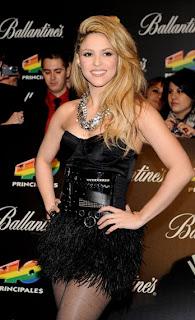 Foto Sexy Shakira (Hot Picture)