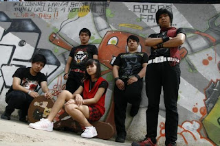 Foto Second Sivil Band