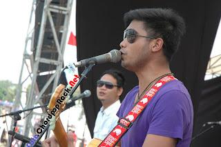 Foto Aksi Panggung Pasto