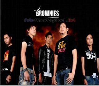 Foto Cover Brownies Maafkan Aku