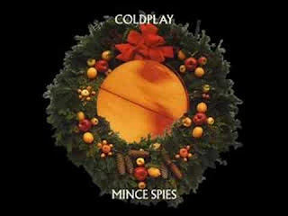 Cover Coldplay - Have yourself a merry little christmas Chords