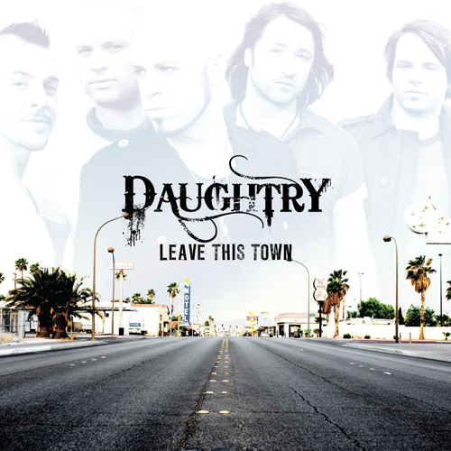 Cover Daughtry