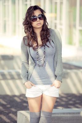 Foto Model Jennifer Kurniawan Pacar Irfan Bachdim