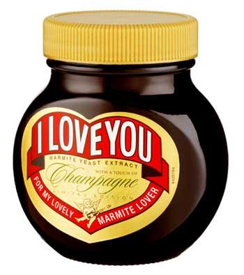 i love. i love you dalam pelbagai