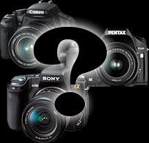 Tips memilih kamera DSLR untuk pemula sebelum membeli
