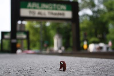 Arlington Station