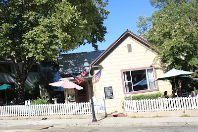 tilted broad street bistro