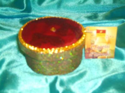 Cutie cadouri rotunda-6ron