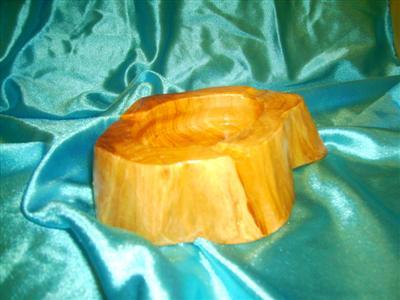 Scrumiera lemn-8ron
