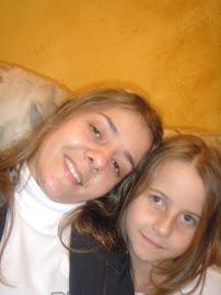 Eu e Marianna