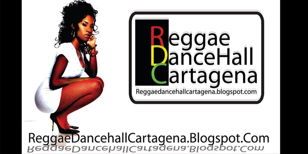 Reggae  Dance Hall Cartagena