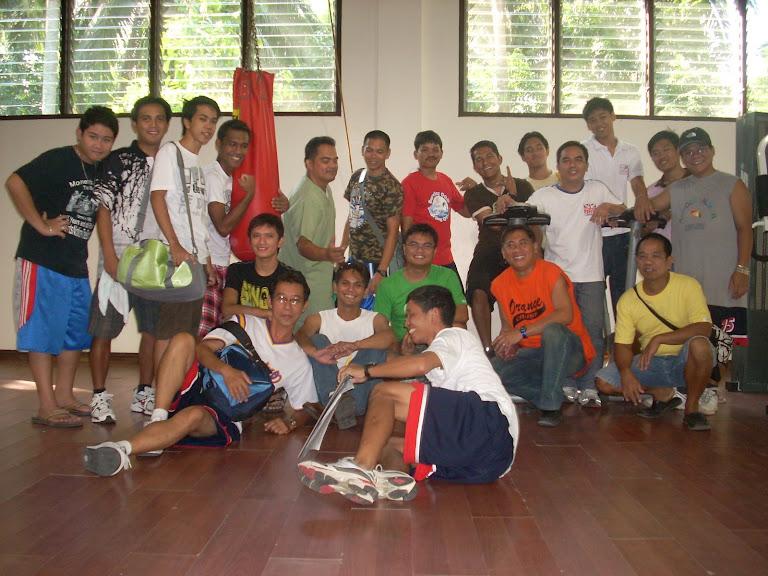Men's Bowling Fellowship