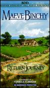 Return Journey cover