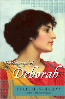 Triumph of Deboray cover