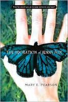 Adoration of Jenna Fox cover