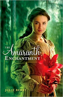 Amaranth Enchantment cover