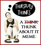 ThursdayThunks