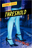 Threshold cover