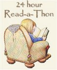 Readathon Logo