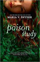 Poison Study cover