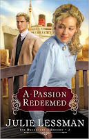 A Passion Redeemed cover