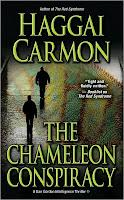 Chameleon Conspiracy cover