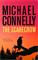 The Scarecrow cover