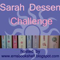 Sarah Dessen Challenge Button1