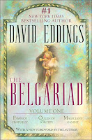 The Belgariad cover