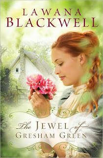 The Jewel of Gresham Green cover